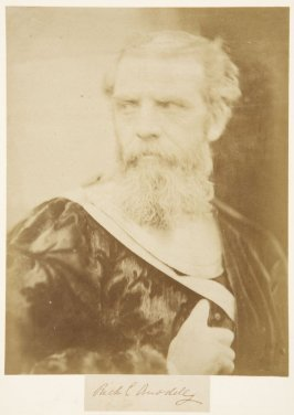 Richard Ansdell (1815-1885)