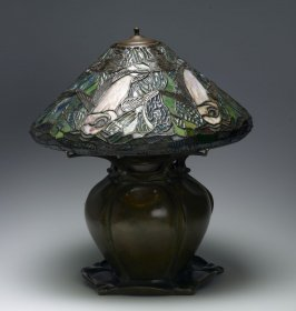 Flying Fish Table Lamp