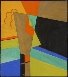 Abstract Design Study (January 1930)