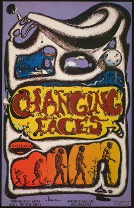 Changing Faces Boutique, 1398 Grant St.