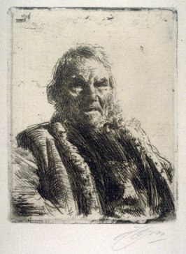 "Old Soldier (""Prinsen"")"