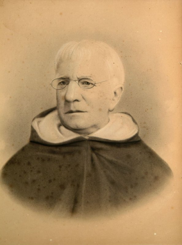 Reverend Father Lawler