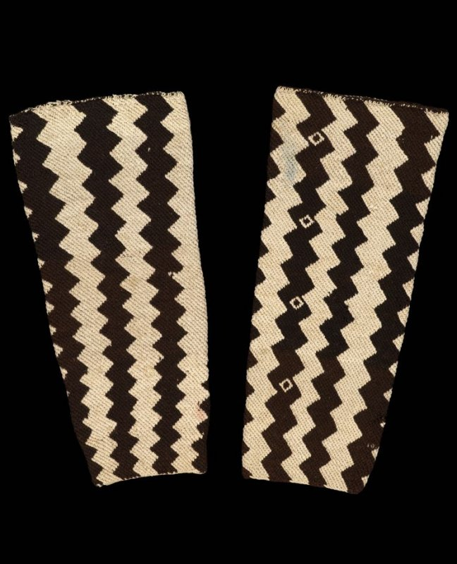 Pair of man's leggings (winchucas)
