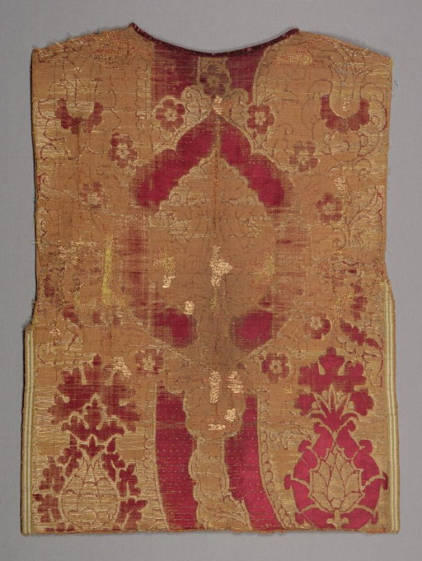Portion of a chasuble (with 1934.3.20)