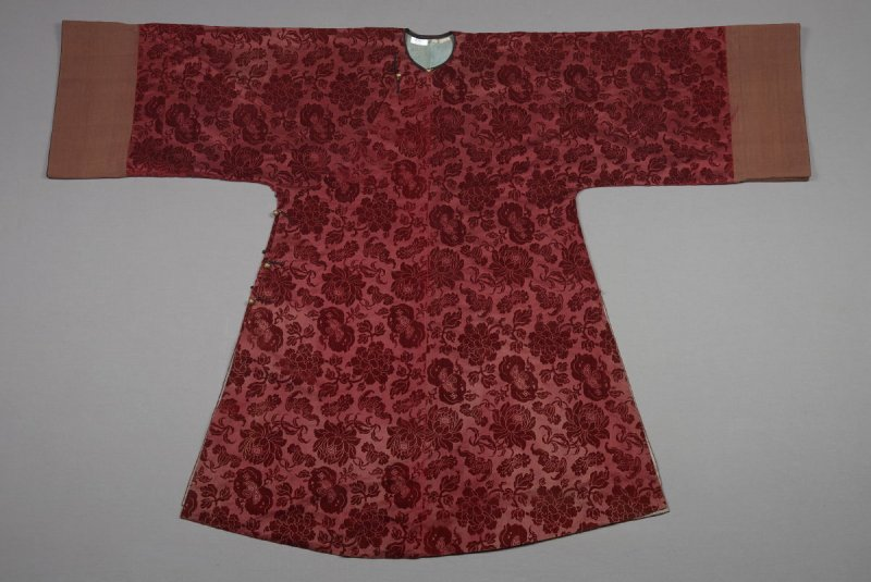 Man's or woman's robe