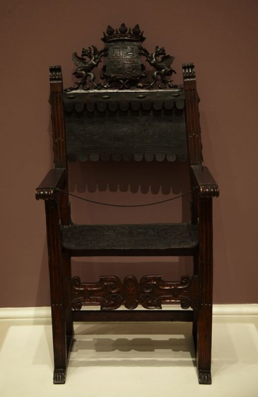 Convent Chair