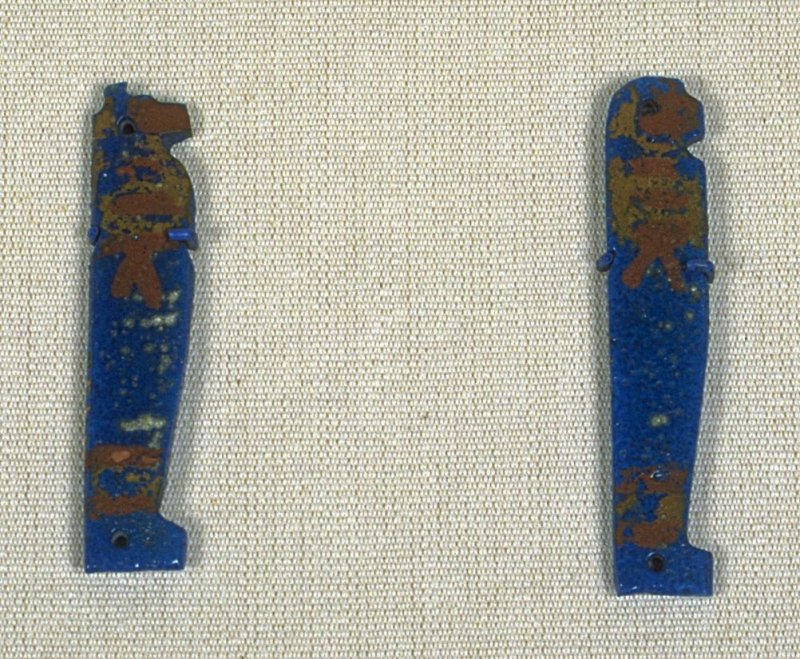 Amulet- one of the Four Sons of Horus