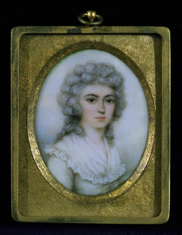 Lady Emily Russell