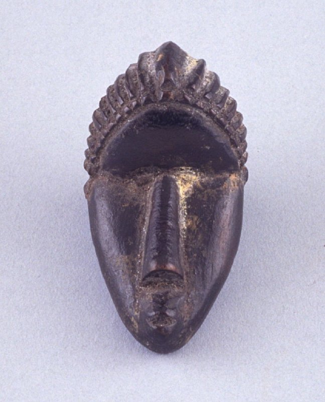 Miniature mask