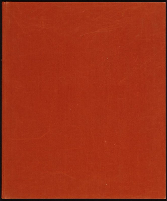 Tablets: Ten Lithographs by Clinton Adams (Los Angeles, 1961)