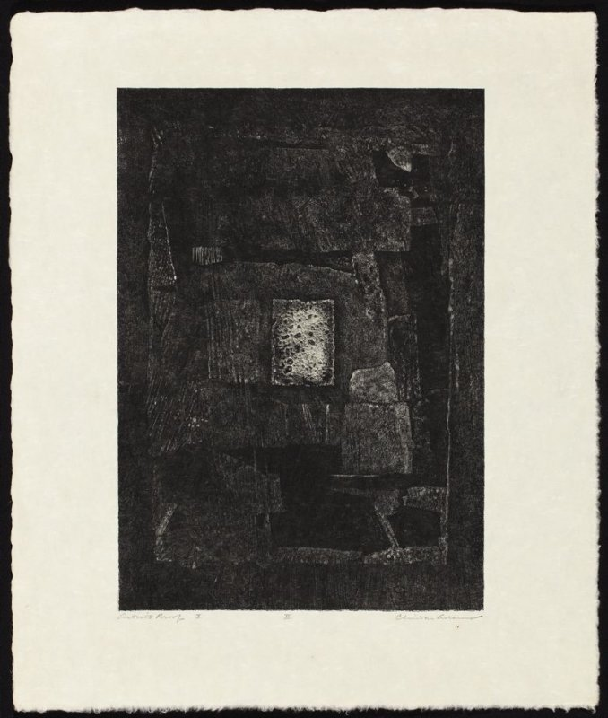 Untitled, plate2 from the portfolioTablets