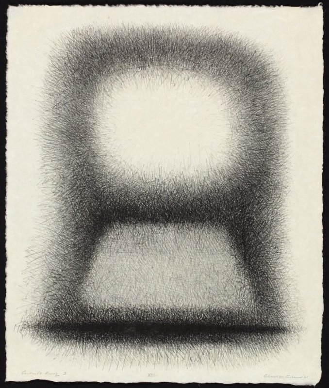 Untitled, plate 8 from the portfolioTablets