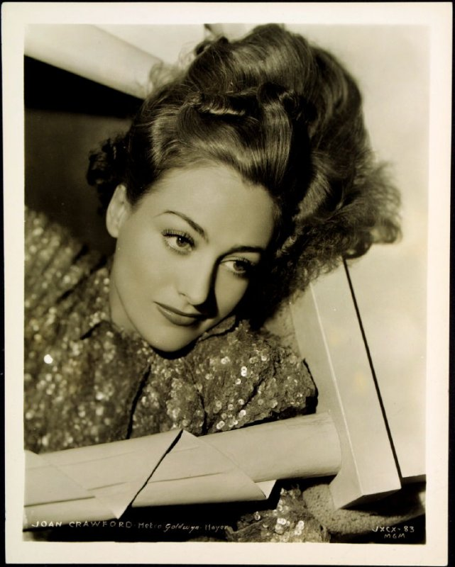Joan Crawford (film still)