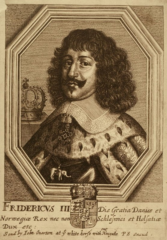 Frederick III, King of Denmark and Norway