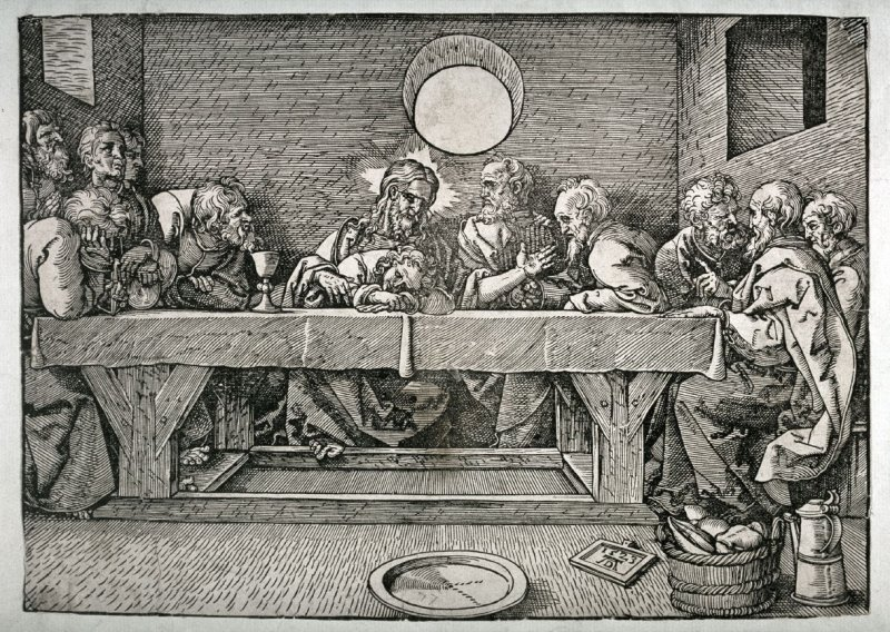 The Last Supper (copy)