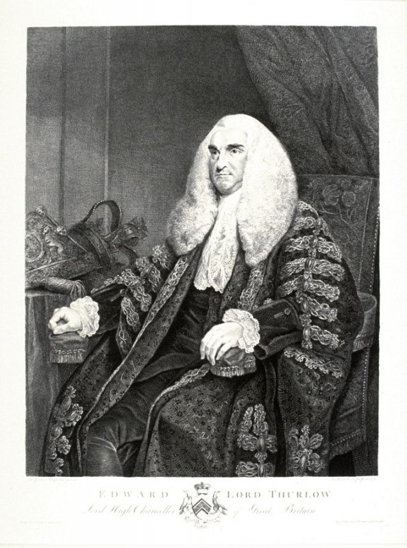 Edward, Lord Thurlow