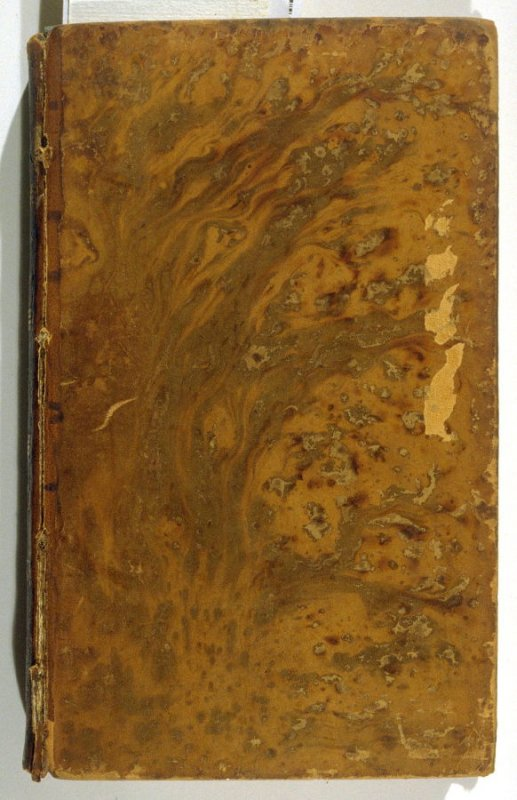 Ballads Founded on Anecdotes Relating to Animals by William Hayley (London: Richard Phillips, 1805)