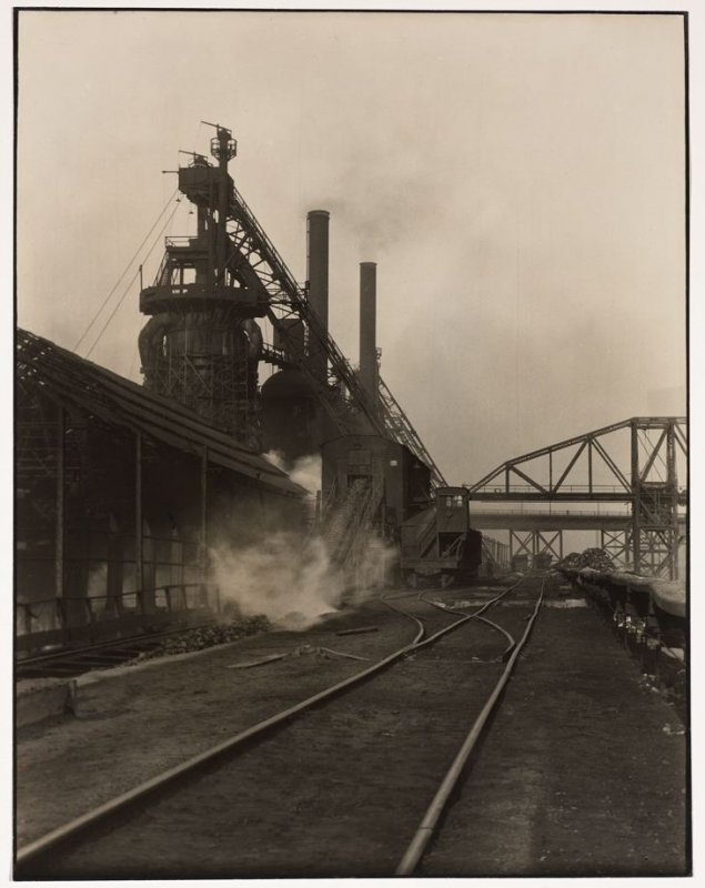 Otis Steel Works