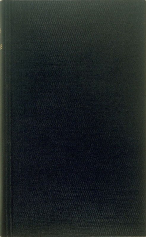 Hudibras by Samuel Butler (London: Thomas McLean, 1819), vol. 1