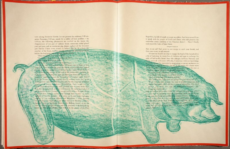 Untitled, in the book The Departure of the Argonaut by