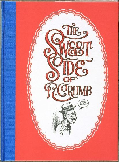 The Sweet Side of R. Crumb