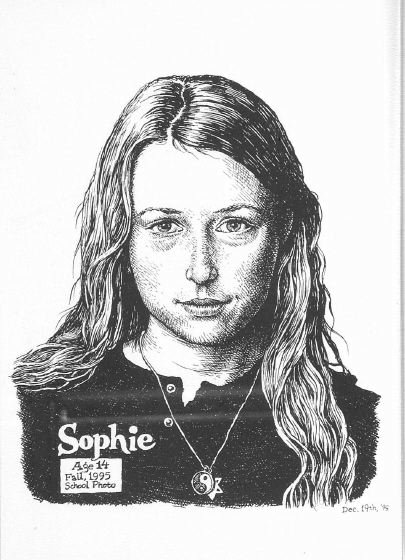 Illustration 32 in the book The Sweet Side of R. Crumb