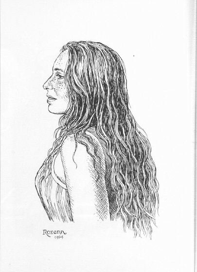 Illustration 30 in the book The Sweet Side of R. Crumb