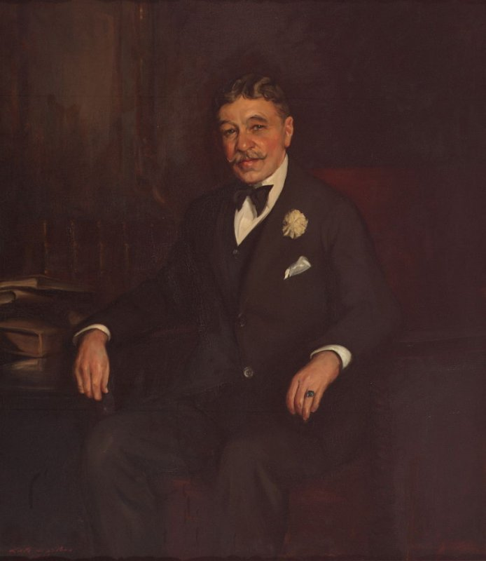 Honorable M. H. de Young