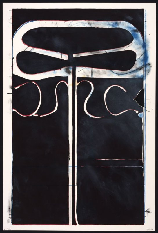 Untitled (from Club Spade Group '81-82)