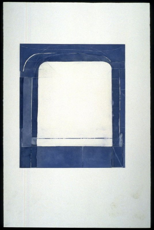 Working proof 88A Blue Surround