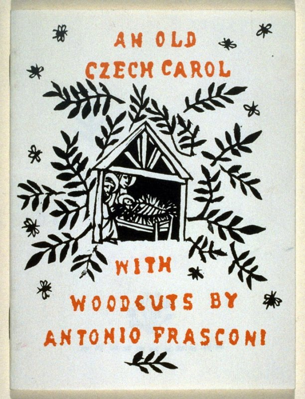 An Old Czech Carol (20 pages)