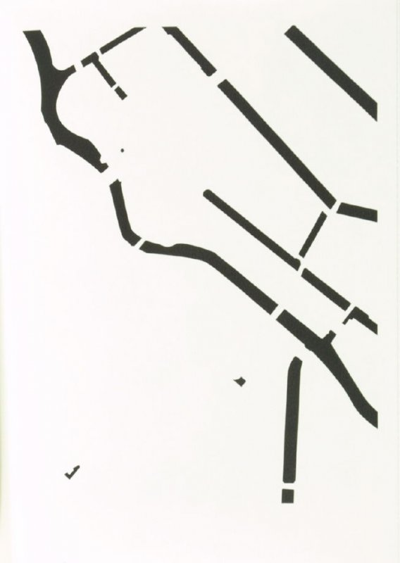 """Illustration 23 in the book """"a thousand feet above sea-level"""" (Amsterdam/ Kassel: 1999/2000)"""