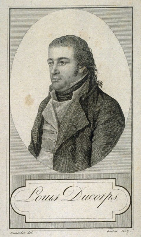 Louis Ducorps