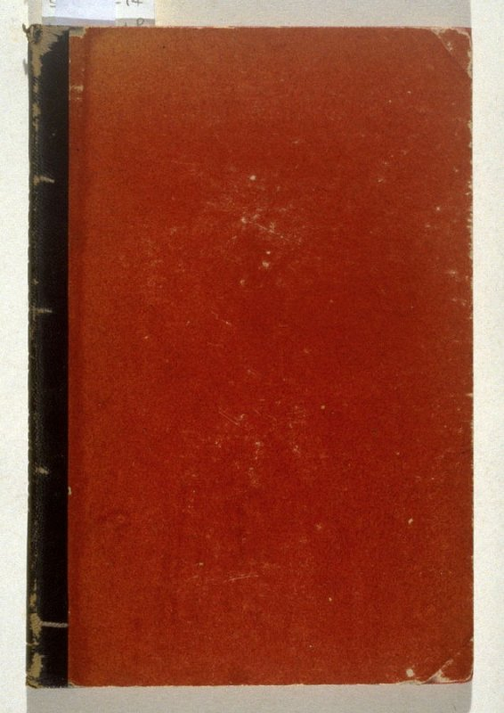 Pictures of the French drawn by themselves (London: William S. Orr & Co., no date)