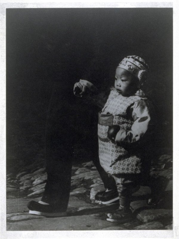 The First Born from the Chinatown Series