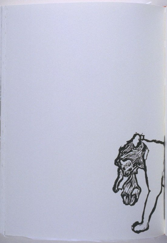 """""""Lioness"""" in the book Bestiary by Bradford Morrow (New York: Grenfell Press, 1990)."""