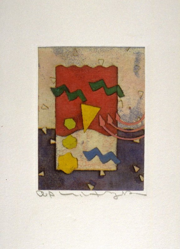 Untitled (holiday greeting card)