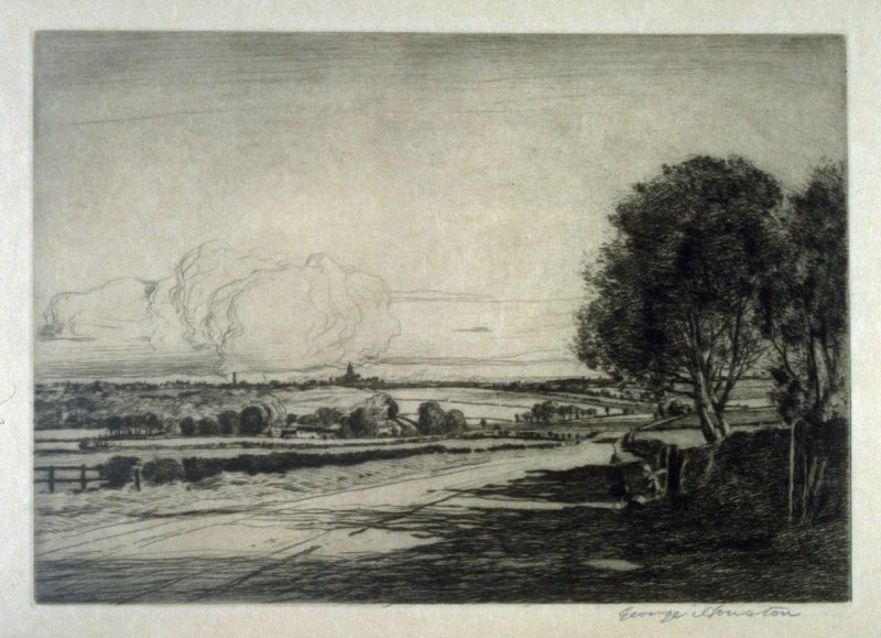 Tarbolton, and Willie's Mill