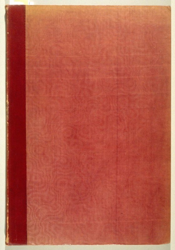 Sketches of Spain and Spanish Character (London: F. G. Moon … John F. Lewis, [1836])