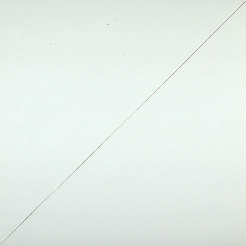 Pl. 2 from the set, Straight Lines in 4 Directions
