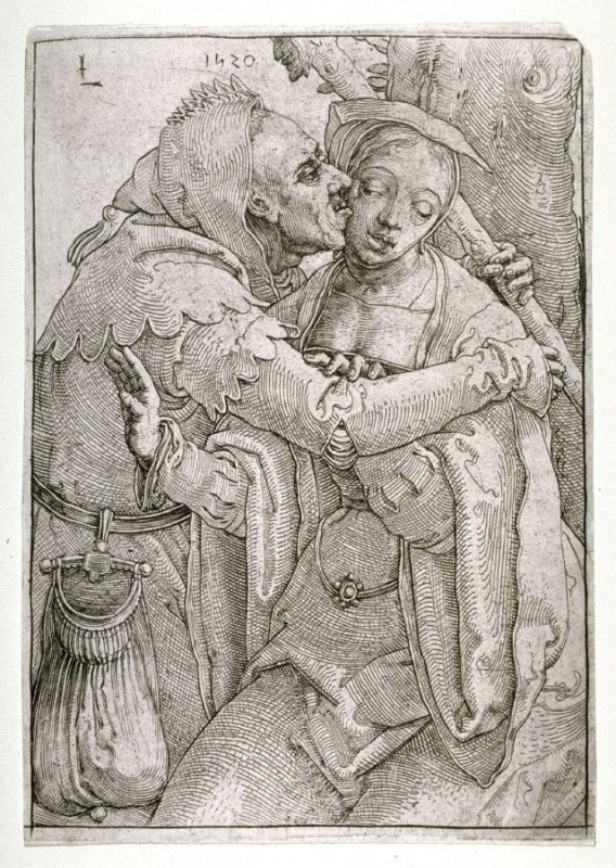 The Fool and the Woman
