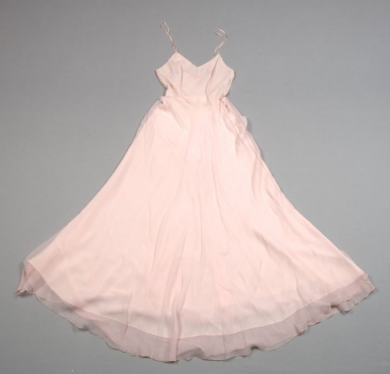 Slip(with dress .12a)