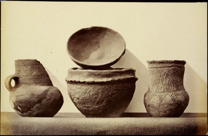 Objects from the British Museum: Greek