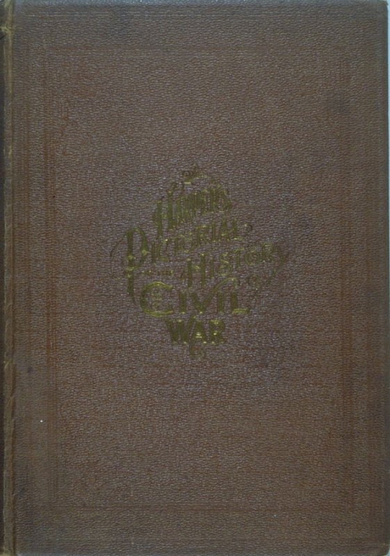Harper's pictorial History of the Civil War (Chicago: Star Publishing Co., 1896), [vol. 1]