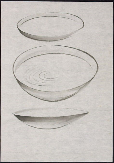 Untitled (Study of a Bowl)