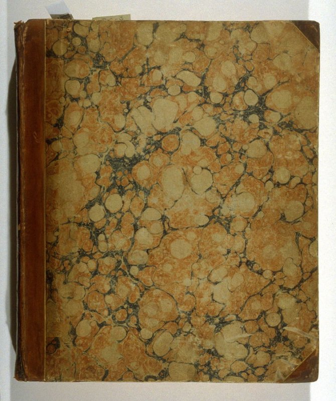 A History of the University of Oxford (London: R. Ackermann, 1814), vol. 2