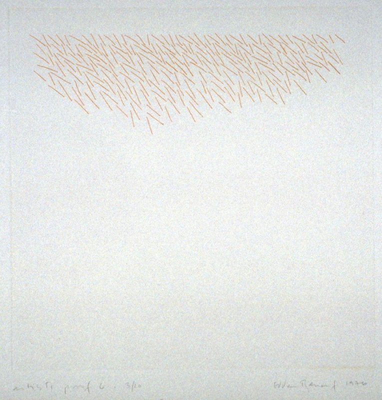 Untitled, pl. 6, from the portfolio, Clusters