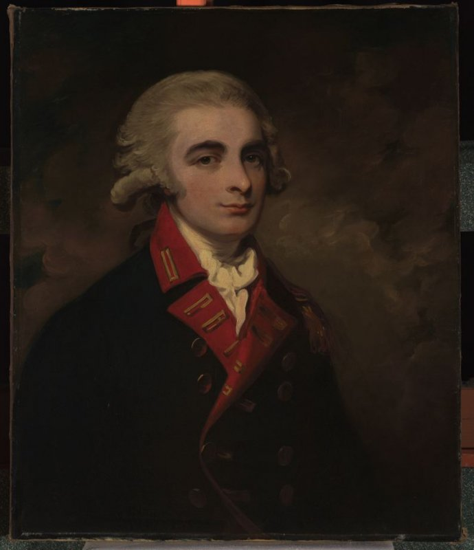 William Sotherton, The Younger, of Darrington
