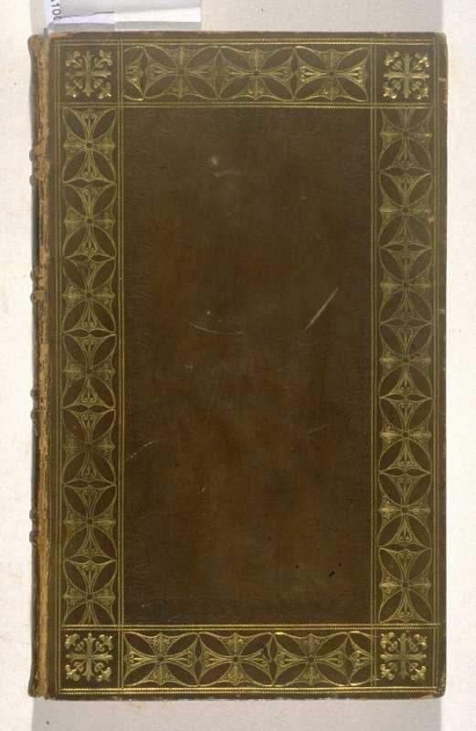 The Second Tour of Dr. Syntax, In Search of Consolation [by William Combe] (London:R. Ackermann, 1820), vol. 2 (of 3)
