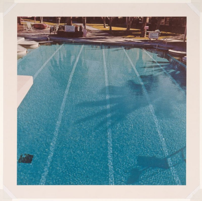 Pool #6, from the Pools series